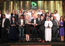 Etisalatannounces winners of its inaugural SMB Awards